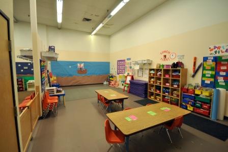 Little Lights Learning Center